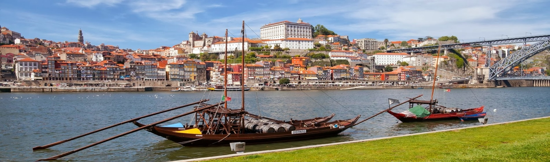 The Coastal Portuguese  – First Stretch